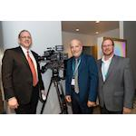 GSU's New Creative Media Industries Institute Equipped with VariCam LT and AU-EVA1 Cinema Cameras