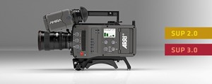 AMIRA to record 4K UHD and MPEG-2 MXF