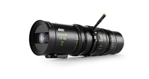 ARRI Announces a New Super-Wide Anamorphic Zoom at NAB 2015