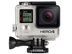 New A10 Processor to Enable GoPro Hero 5 to Record Full Ultra High Definition or 8K Resolution Videos