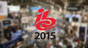 Product Spotlight at IBC 2015