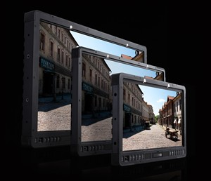 Big Monitor News from SmallHD at NAB in booth #C6025