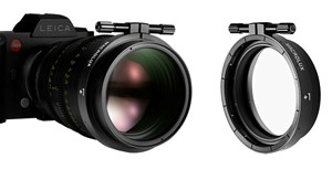 Creative Options Abound with the New Leica Cine MacroLux