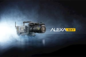 ARRI announces completion of ALEXA SXT development