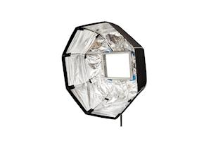 New DoPchoice Rabbit-Ears™ Snap-up Softbox Setup Being Introduced at IBC Stand 12.A41