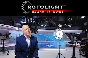 Over 50 LED lighting systems deployed at Celebro Media Studios