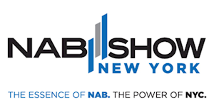 NAB Show New York and Audio Engineering Society to Co-Locate Conventions In 2017