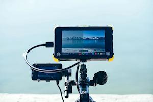 Smokin' Hot Atomos Shogun Flame: What You See Is What You Get
