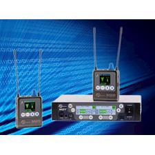 Lectrosonics Introduces the Duet Digital Wireless Monitor System with Dante™ Inputs