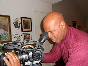Videographer Kenneth Boyd Invests in AG-UX180 4K  Handheld Camcorder for Corporate/Event Production