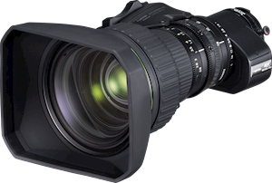 NAB Show NY: FUJIFILM Demos Smallest, Lightest 4K Broadcast Lens; MK Series of Cine Lenses; Chrosziel and Heden Zoom Controls