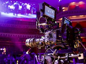 Updated VariCam LT 'Ready for Live' Assignments