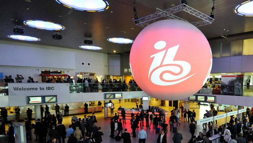 IBC Wrap Up: Something New for Everyone