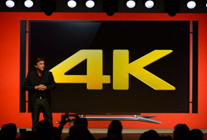 Will 4K Be A Passing Trend?