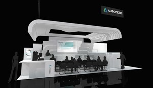 Autodesk Brings Creativity and Flexibility to IBC