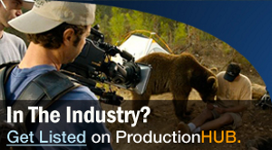 In the Industry? Get Listed on ProductionHUB
