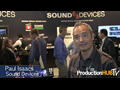 Sound Devices - IBC 2014