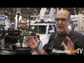 Cinema Devices Antigravity Rig at NAB 2016