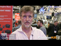 Manfrotto Ambassador Bill Frakes at NAB 2016