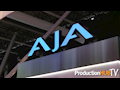 AJA Announces New Products & Solutions at IBC 2016