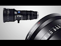 Carl Zeiss showcases new LWZ.3 21-100mm/T2.9-3.9 T at IBC 2016
