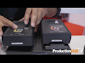 Switronix talks HyperCore & Torch LED at IBC 2016