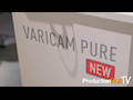 Panasonic reveals VariCam Pure at IBC 2016