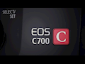 Canon USA talks EOS C700 4.5K Cinema Camera at NAB New York 2016