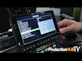 Sound Devices adds Video Assist Features to it's PIX-E line at NAB New York 2016