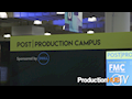 Future Media Concepts Post Production Campus at NAB New York 2016