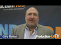Gary Bettan talks Broadcast & Live Streaming at NAB New York 2016
