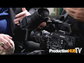 Sony's Shahpour Nosrati talks FS7 Mark II at the 2016 Band Pro 'One World' Open House
