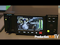 AJA Introduces Ki Pro Ultra Plus & Realtime HDR Conversion at NAB 2017