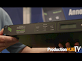 Studio Technologies Model 5422 Dante Intercom Audio Engine at NAB 2017