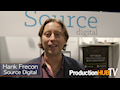 Source Digital Talks SourceSync.io Platform at NAB 2017