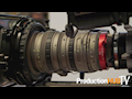 Band Pro Film & Digital Debuts The New Angénieux EZ-2 Zoom at NAB 2017