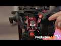 Manfrotto Showcases Nitrotech Fluid Head at NAB 2017