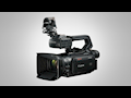 Canon Introduces the 4K 60p XF405 Professional Camcorder at IBC 2017