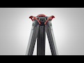 Sachtler & Vinten Launch the Revolutionary Flowtech 75 MS Tripod at IBC 2017