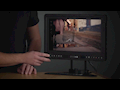 SmallHD Debuts Daylight Viewable 1703-P3X Reference Monitor at IBC 2017