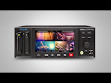 AJA Video Systems Brings 4K Capture & Realtime HDR Conversion to NAB NY 2017