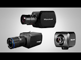 Marshall Electronics Introduces Miniature High-Speed Camera & True 4K Compact Cameras  at IBC 2018