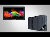 SmallHD Launches FOCUS OLED Touchscreen SDI Monitor at IBC 2018