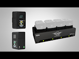 Core SWX Launches Hypercore XL Batteries & 4 Bay MoVI Pro Charger at IBC 2018