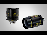 Cooke Optics Brings New Focal Lengths for Anamorphic/i Full Frame Plus and Panchro/i Classic Ranges at IBC 2018
