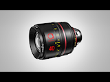 Band Pro Film & Digital Previews a Look at the Angenieux Optimo Primes at IBC 2019