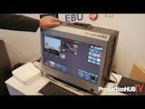Broadcast Pix Showcases the BPswitch RX Switcher at IBC 2019