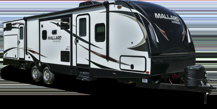 Mallard M26