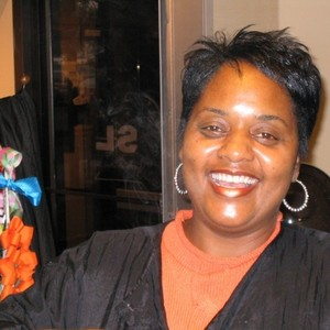 Gloria Blackwell
