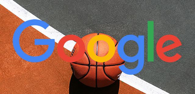 nba google